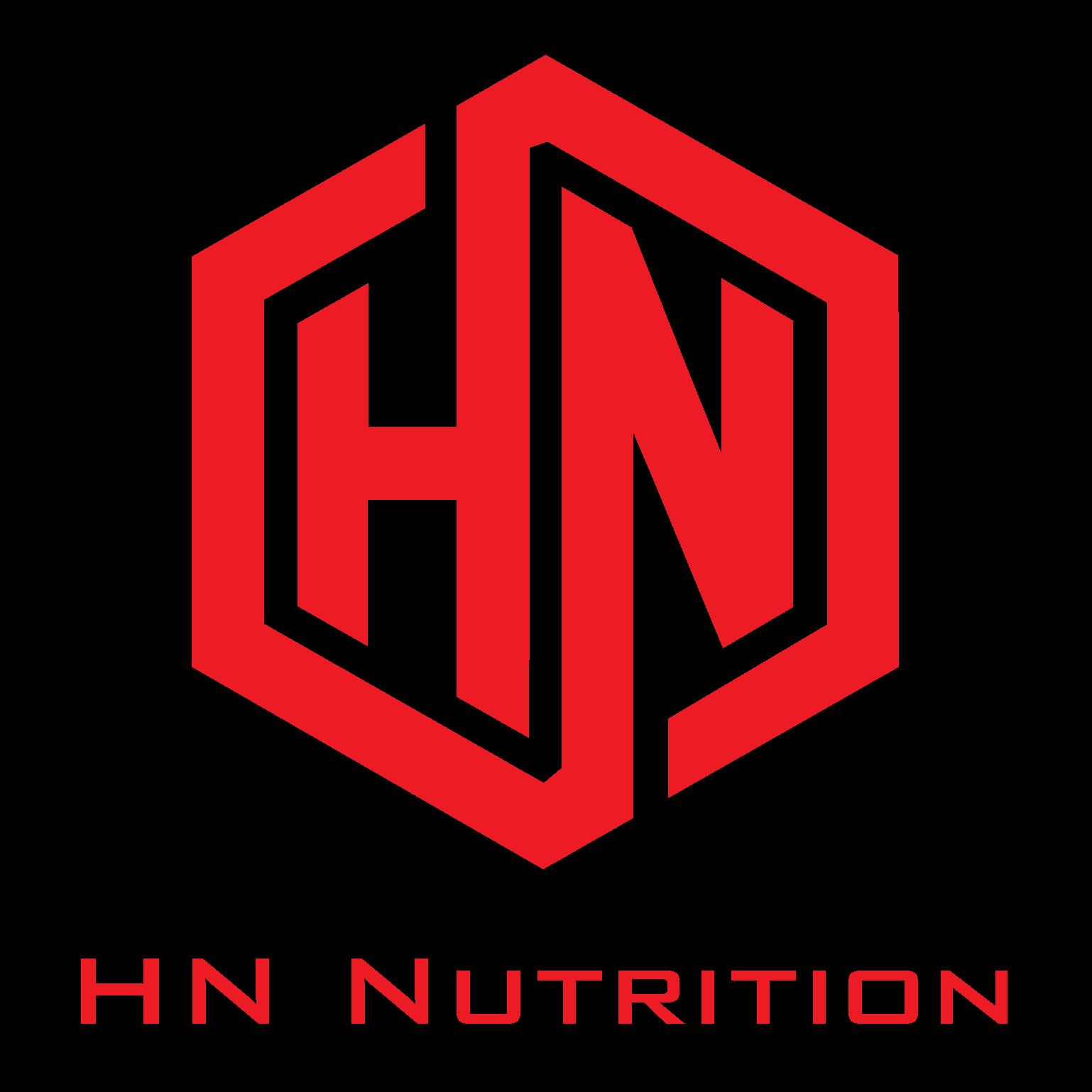 HN Nutrition | Omega-3 Fish Oi...
